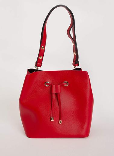 DeFacto Çanta Kırmızı